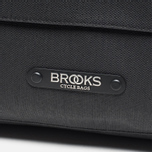 Сумка Brooks England Crosby Black фото- 4