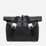 Сумка Brooks England Hampstead Sport Holdall Black фото- 0