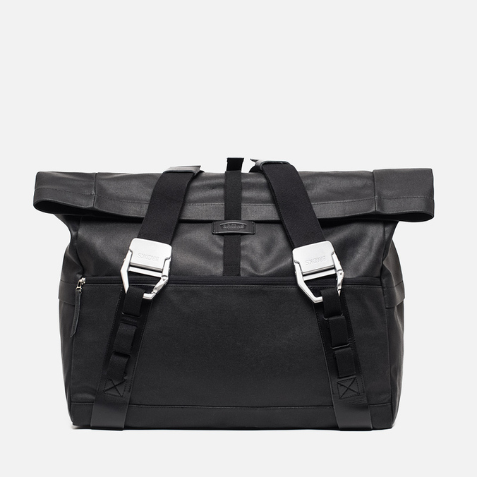 Сумка Brooks England Hampstead Sport Holdall Black