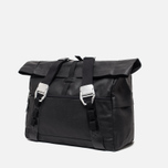 Сумка Brooks England Hampstead Sport Holdall Black фото- 1