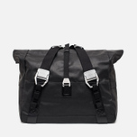 Сумка Brooks England Hampstead Sport Holdall Black фото- 3