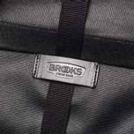 Сумка Brooks England Hampstead Sport Holdall Black фото- 6