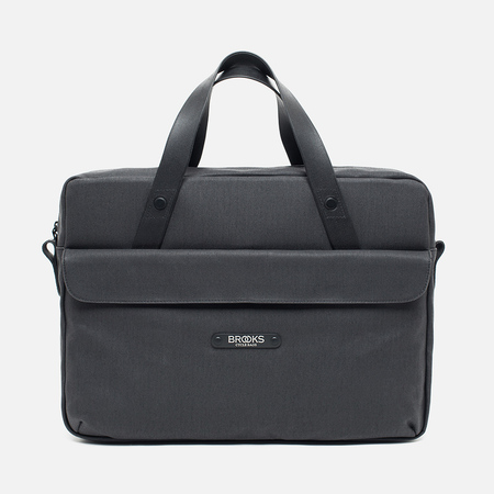 Brooks England Lexington Bag Black