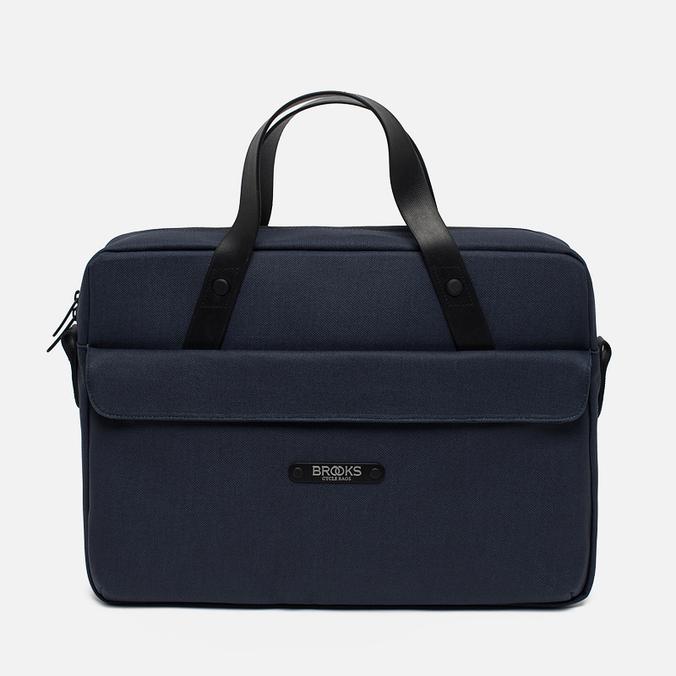 Brooks England Lexington Bag Blue