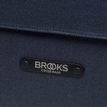 Brooks England Lexington Bag Blue photo- 4