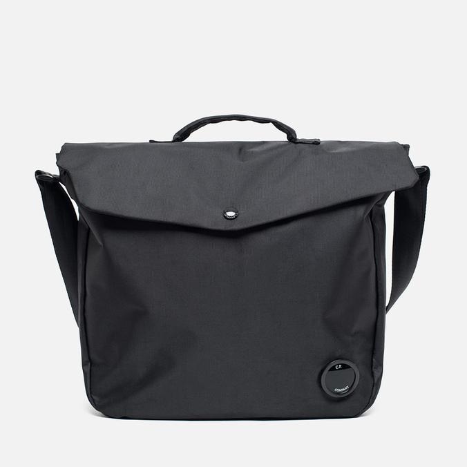 CP Company Borsa Bag Tracolla Black