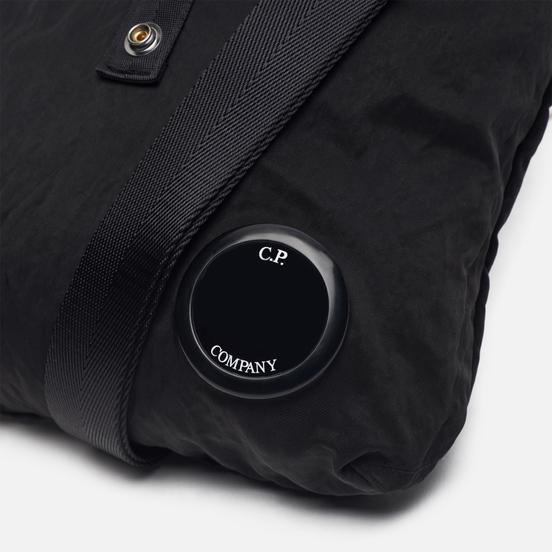 Сумка C.P. Company GD Nylon Sateen Lens Black