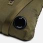 Сумка C.P. Company GD Nylon Sateen Lens Burnt Olive фото - 4