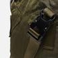 Сумка C.P. Company GD Nylon Sateen Lens Burnt Olive фото - 3