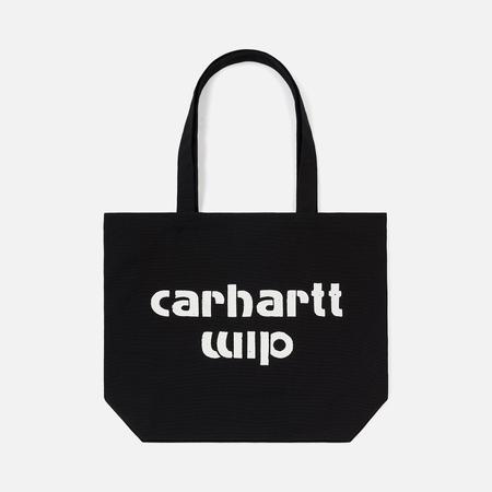 Сумка Carhartt WIP Bronc Tote Small Black/White