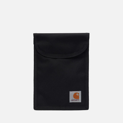 Сумка Carhartt WIP Collins Neck 11 Oz Black