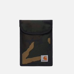 Сумка Carhartt WIP Collins Neck 11 Oz Camo Laurel