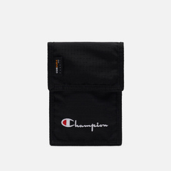 Сумка Champion Reverse Weave Ripstop/Cordura Mini Shoulder Black