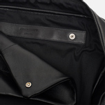 Сумка Common Projects Duffle Leather Black фото- 7
