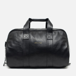 Сумка Common Projects Duffle Leather Black фото- 0