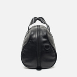 Сумка Common Projects Duffle Leather Black фото- 2