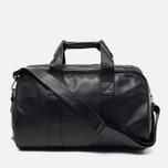 Сумка Common Projects Duffle Leather Black фото- 3