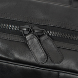 Сумка Common Projects Duffle Leather Black фото- 5
