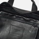 Сумка Common Projects Duffle Leather Black фото- 8