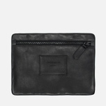 Сумка Common Projects Duffle Leather Black фото- 9
