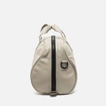 Сумка Common Projects Duffle Leather Grey фото- 2