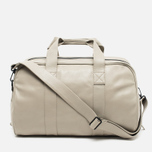 Сумка Common Projects Duffle Leather Grey фото- 3