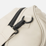Сумка Common Projects Duffle Leather Grey фото- 4
