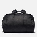 Сумка Common Projects Leather Duffle 8094 Black фото- 0