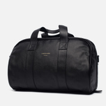 Сумка Common Projects Leather Duffle 8094 Black фото- 1