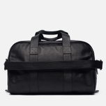 Сумка Common Projects Leather Duffle 8094 Black фото- 3