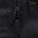 Сумка Common Projects Leather Duffle 8094 Black фото- 4