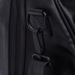 Сумка Common Projects Leather Duffle 8094 Black фото- 5