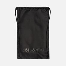 Сумка Cote&Ciel Ems Ballistic Black фото- 9