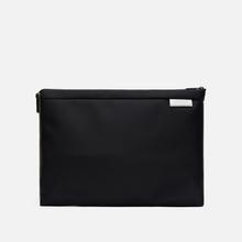 Сумка Cote&Ciel Zaan Sleek Nylon Black фото- 1
