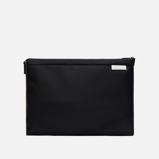 Сумка Cote&Ciel Zaan Sleek Nylon Black