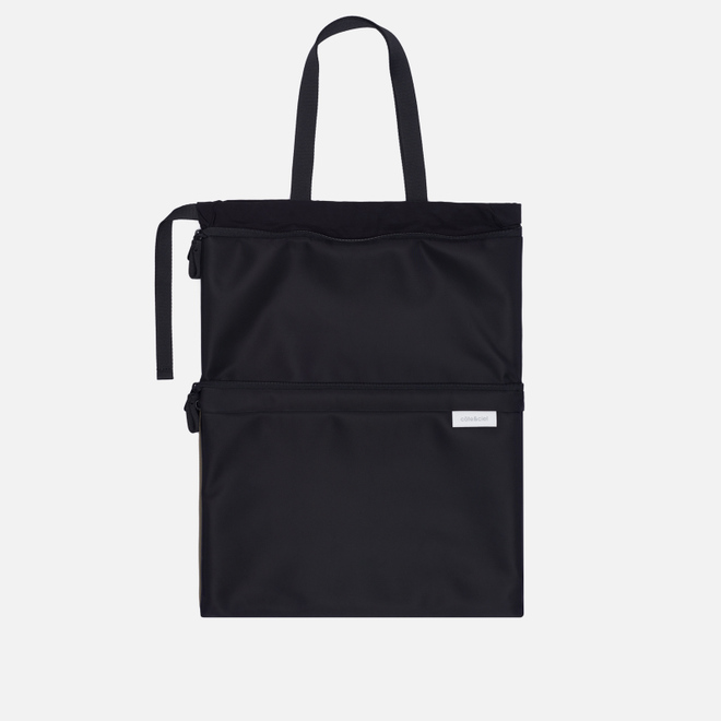 Сумка Cote&Ciel Zaan Sleek Nylon Black