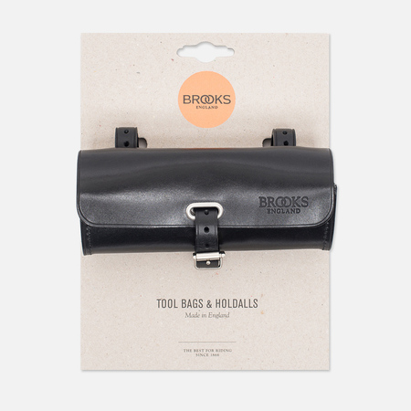Brooks England Challenge Tool Bag Black