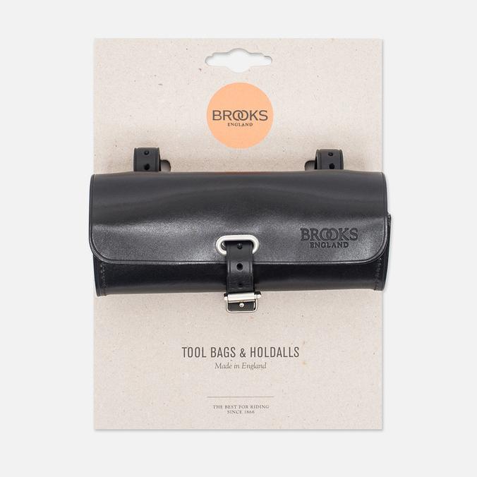 Brooks England Challenge Tool Bag Black