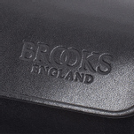 Brooks England Challenge Tool Bag Black photo- 3