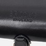 Brooks England Challenge Tool Bag Black photo- 5