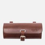 Сумка для инструментов Brooks England Challenge Tool Bag Brown фото- 1