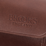 Сумка для инструментов Brooks England Challenge Tool Bag Brown фото- 3