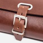 Сумка для инструментов Brooks England Challenge Tool Bag Brown фото- 4