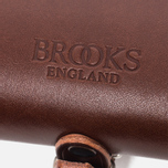 Сумка для инструментов Brooks England Challenge Tool Bag Brown фото- 5