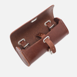 Сумка для инструментов Brooks England Challenge Tool Bag Brown фото- 2