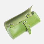 Сумка для инструментов Brooks England Challenge Tool Bag Apple Green фото- 1