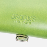 Сумка для инструментов Brooks England Challenge Tool Bag Apple Green фото- 4