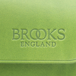 Сумка для инструментов Brooks England Challenge Tool Bag Apple Green фото- 5