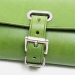 Сумка для инструментов Brooks England Challenge Tool Bag Apple Green фото- 6