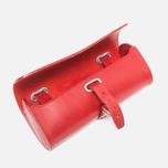 Сумка для инструментов Brooks England Challenge Tool Bag Red фото- 1